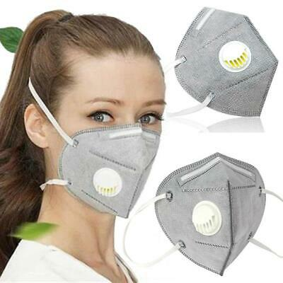 PM2.5 Máscara Máscaras Dust allergies Mascarilla Reusable Limpiable Mascarillas