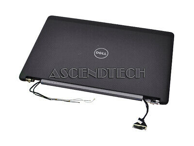 NEW OEM Dell Latitude 7390 FHD LCD Touchscreen Display Assembly 0P85JX P85JX