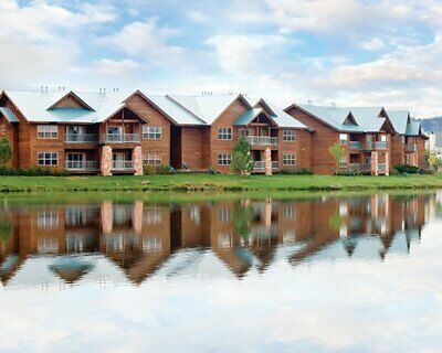 Wyndham Pagosa Springs, 308,000, Points, Annual, Timeshare, Deeded