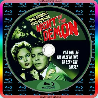 Night of the Demon 1957 ‧ Horror/Supernatural