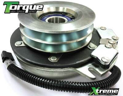 Xtreme X0165 PTO Clutch For Snapper 7029678 Free High Torque /& Bearing Upgrade