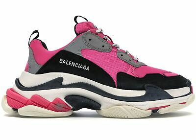 balenciaga triple s matchesfashion off 56%