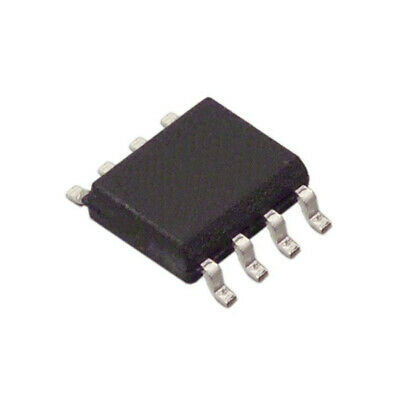 50 Items IRF7455TRPBF Trans MOSFET N-CH 30V 15A 8-Pin SOIC T//R