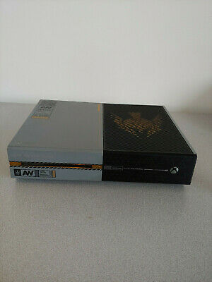 Microsoft Xbox One 1TB Limited Sentinel Bundle Call of Duty