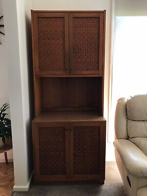 Tall Sideboard Cabinet