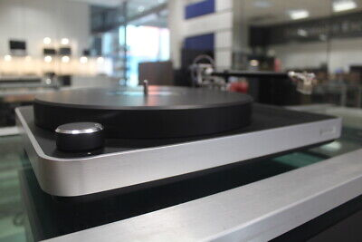 Clearaudio Concept MM in silver in used condition