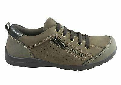 Planet Shoes Cambridge Womens Comfort Casual Shoes With Arch Support - SSA
