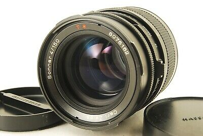 863 Hasselblad CF Sonnar 150mm f/4 T* for 500 Series V System ***EXC***