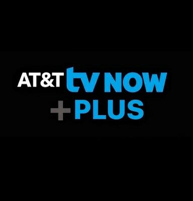 AT&T TV NOW | PLUS | Account 1 Year Warranty | FAST Delivery✨
