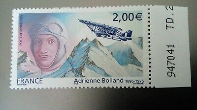 Timbre france neuf ** poste aerienne n ° 68 TBE
