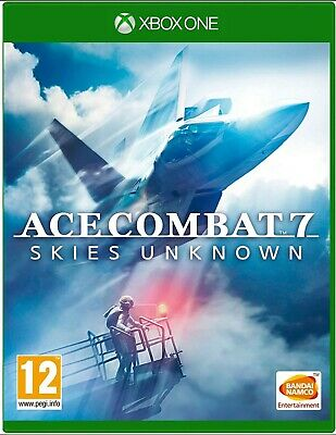 Ace Combat 7 Xbox One (digital) see Details