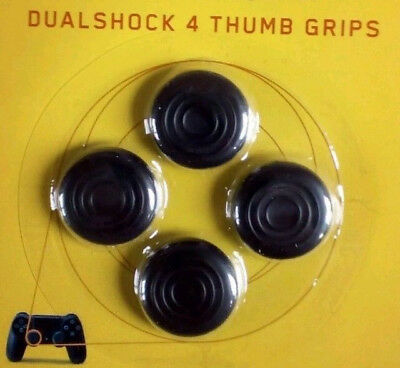 Dualshock 4 Thumb Grips Stick Cover Grip Caps For Sony PS4 + XBOX ONE Controller
