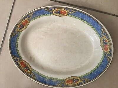 Empire Works Serving Tray