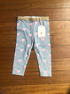 Country Road Girls Size 12-18 Months Leggings