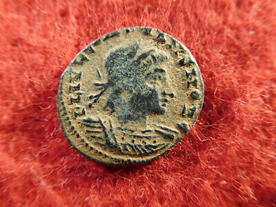 NEW LISTING - Roman Coin - Guaranteed Authentic - Constans - 337-350 A.D. (20N19