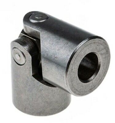 RS Pro UNIVERSAL JOINT 200Nm Single Needle Roller- 48x22x10mm Or 56x25x12mm