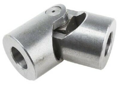 RS Pro UNIVERSAL JOINT 600Nm Single Plain, Steel- 82x42x20mm Or 108x50x25mm