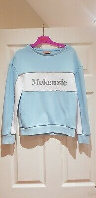 McKenzie Girls Jumper