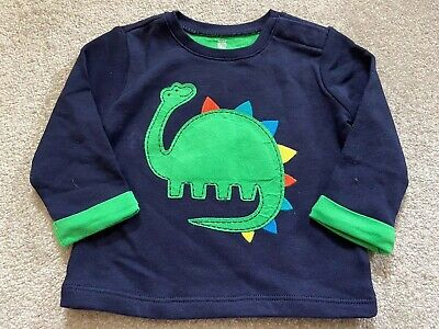 Baby Gap Brand New Embroidered Top 6-12 Months