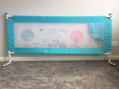 1.8m Bed Rail Guard Rail for Toddlers Baby Kid