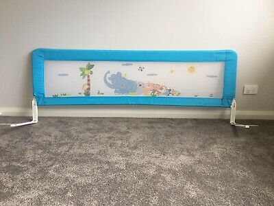 1.8m Bed Rail Guard Rail For Toddlers, Babies And Kids