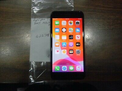 Apple iPhone 7 Plus - 32GB - Black (Boost Mobile) ESN Bad Warranty
