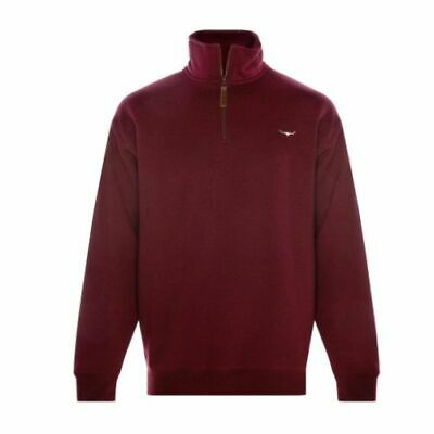 R. M. Williams Mulyungarie Fleece - Only $99.00  - Free Tracked Shipping
