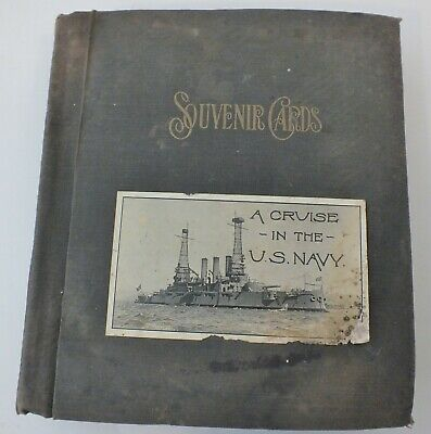 A Cruise in the Navy RPPC WW1 - 114 RPPCs & 47 Snapshots Some Assorted Topics