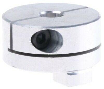 Huco OLDHAM COUPLING 25.4mm Outside Diameter, Clamp Style- 6mm Or 6.35mm