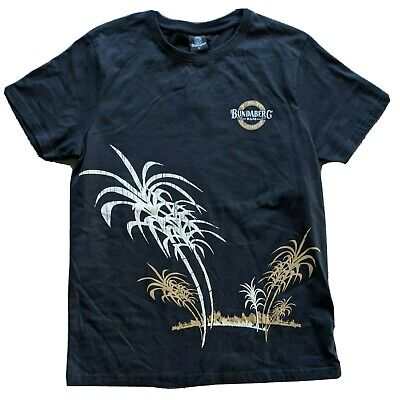 Bundaberg Rum T-shirt Large Brand New with tags