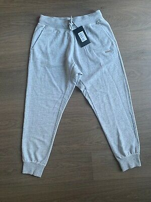 New Dsquared2 Girls Grey Joggers Size 13-14 Years
