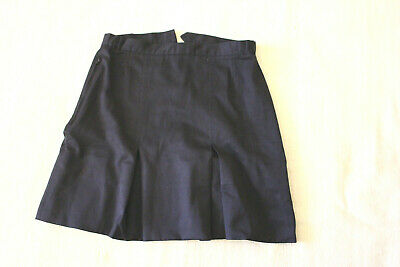 black skirt, school uniform, size 8