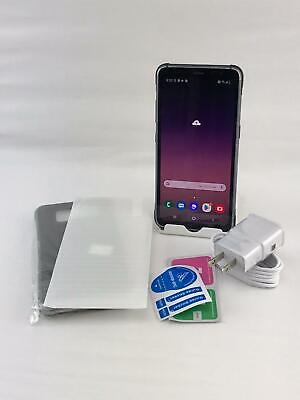 Samsung Galaxy S8 Active SM-G892A 64GB Gray! Free Shipping! On GSM Networks!