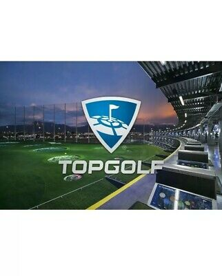 Top Golf $50 Gift Card (Email/Physical Delivery) [Read Description]