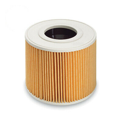 Karcher 6.414-789.0 Cylindrical Dust Filter