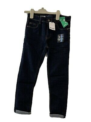 Boys next Regular jeans age 8. BNWT.