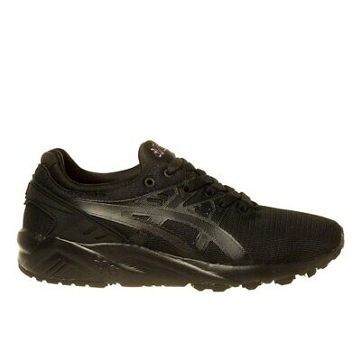 Asics Gel Kayano Trainer Evo GS C7A0N9090 black halfshoes