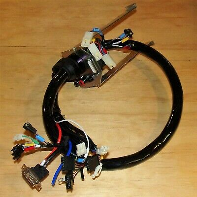 Yamaha Wire Harness for YK400X High-Speed Industrial SCARA Robot