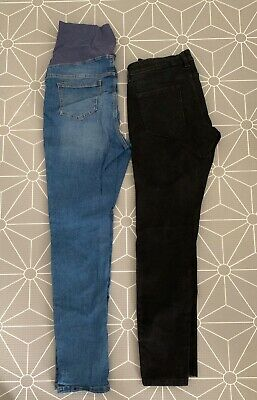 Maternity jeans size 12 - Target And just Jeans