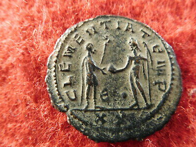 Roman Coin -Guaranteed Ancient and Authentic - Probus 276-282 AD (20T134)