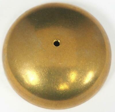 French Bell 50mm In Diameter French Striking Bell For Mantel Clock Clock Spares