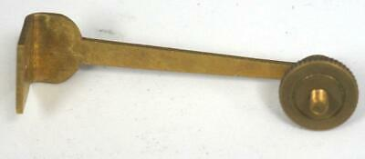 French Bell Stand Bell Stand For Mantel Clock Bell Stand Is 50mm in Length