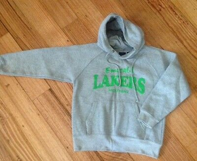 BASKETBALL 🏀 ~ Emerald Lakers Hoodie ~ Size 12K ~ 5 KIDS CLOTHES = FREE POST