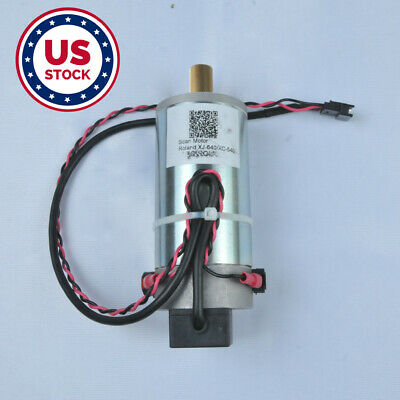 US Stock 24V Scan Motor for Roland XC-540 / XJ-640 / XJ-740 / FH-740 6700049030