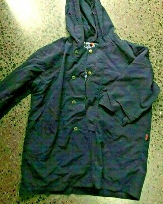 WIND JACKET BILLIECART boys size SMALL save and combine postage