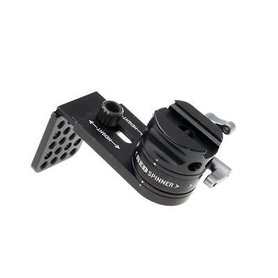 RED Spinner with Bomb EVF Mount Pack - Mfr# 790-0206 SKU#1252758