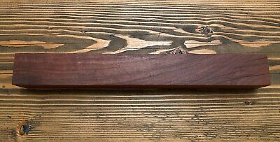 Red Gum Wood Turning Blank, Knife Blank, Pen Blank, Timber Lathe, L560 W68 H68