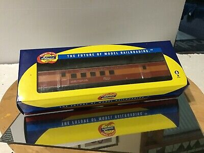Athearn RTR SP RPO ho scale