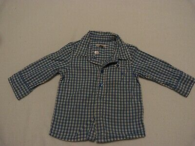 ESPRIT boys top size 12 months - $3 post opt