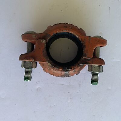 Victaulic Coupling Clamp 2/601S-107